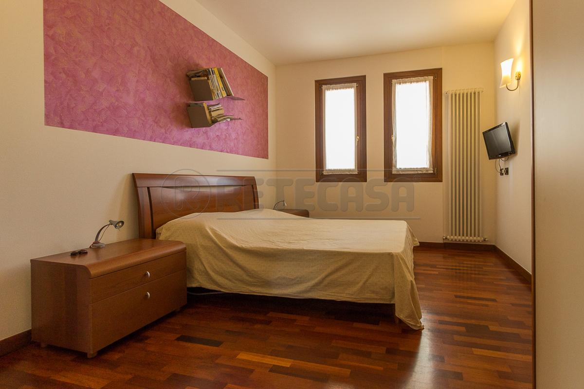 Bilocale Bolzano Vicentino Via Roma 52 7
