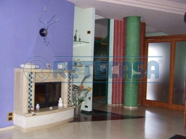 Appartamento in vendita a Mercato San Severino, 4 locali, prezzo € 219.000 | Cambio Casa.it