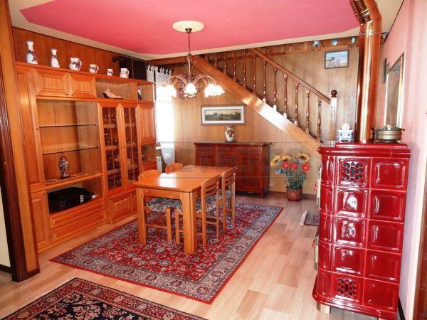 Appartamento in Vendita a Lusiana