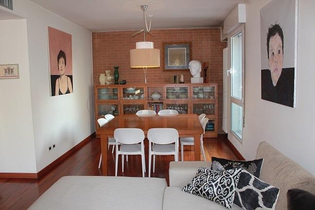 Attico / Mansarda in vendita a Vicenza, 5 locali, prezzo € 315.000 | Cambio Casa.it