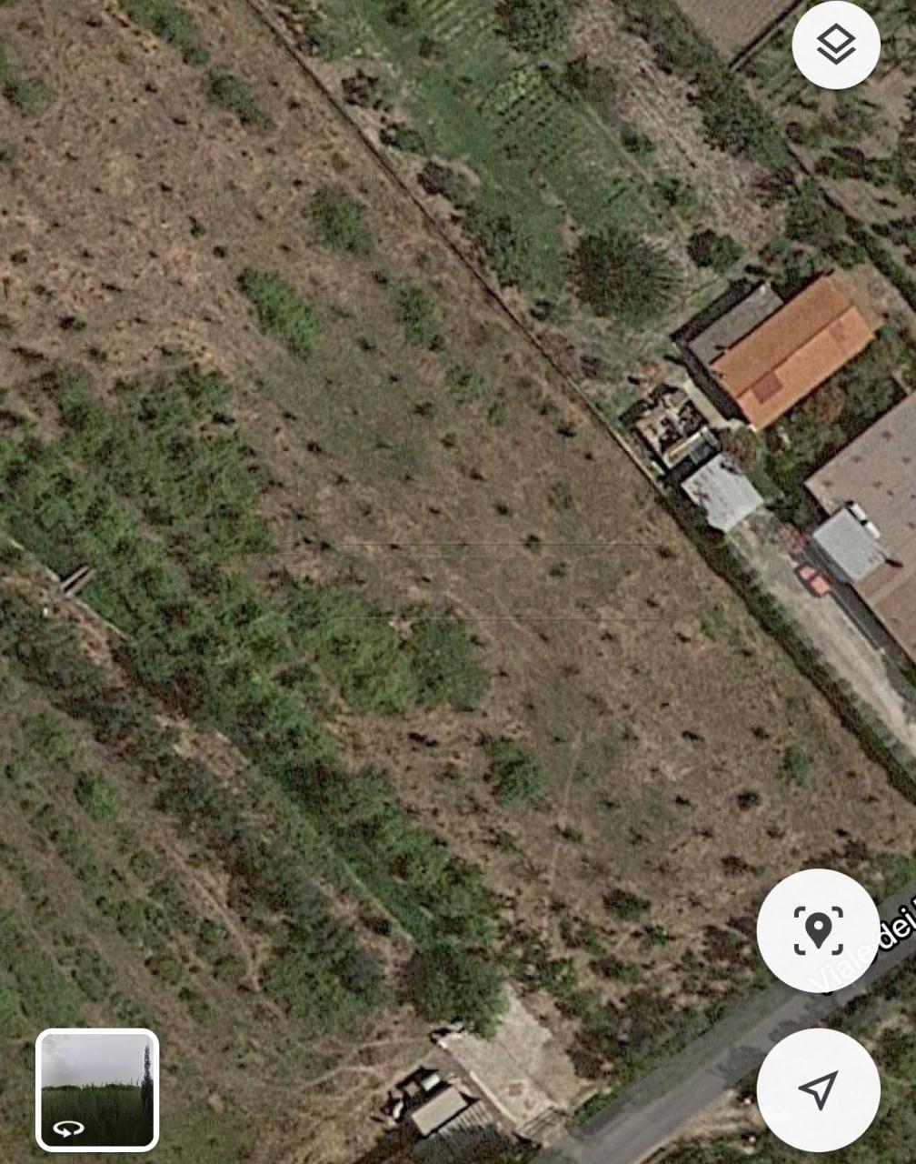 Terreno agricolo in vendita a Catanzaro (CZ)