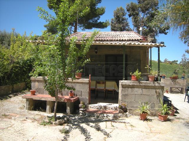 Villetta a schiera in vendita - 45 mq