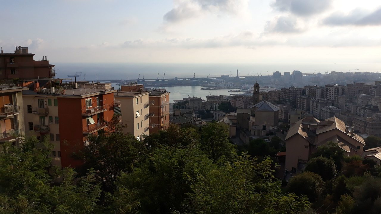 genova affitto quart: castelletto immobiliare-bortolai.it-srl