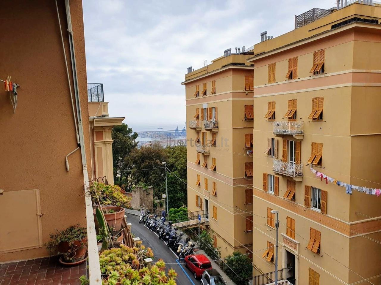 genova affitto quart: castelletto immobiliare bortolai.it srl