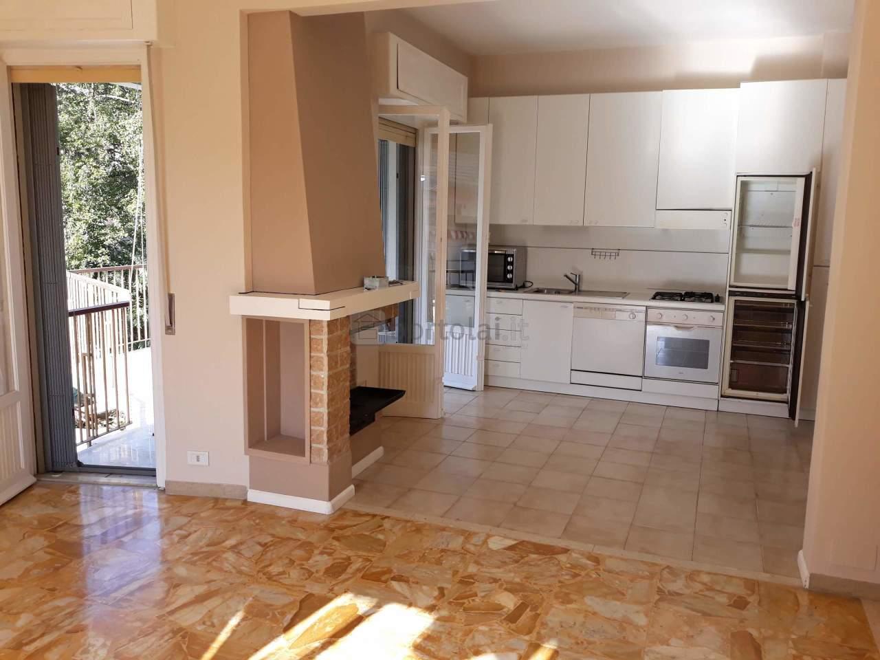 Appartamento, 80 Mq, Vendita - Genova (GE)
