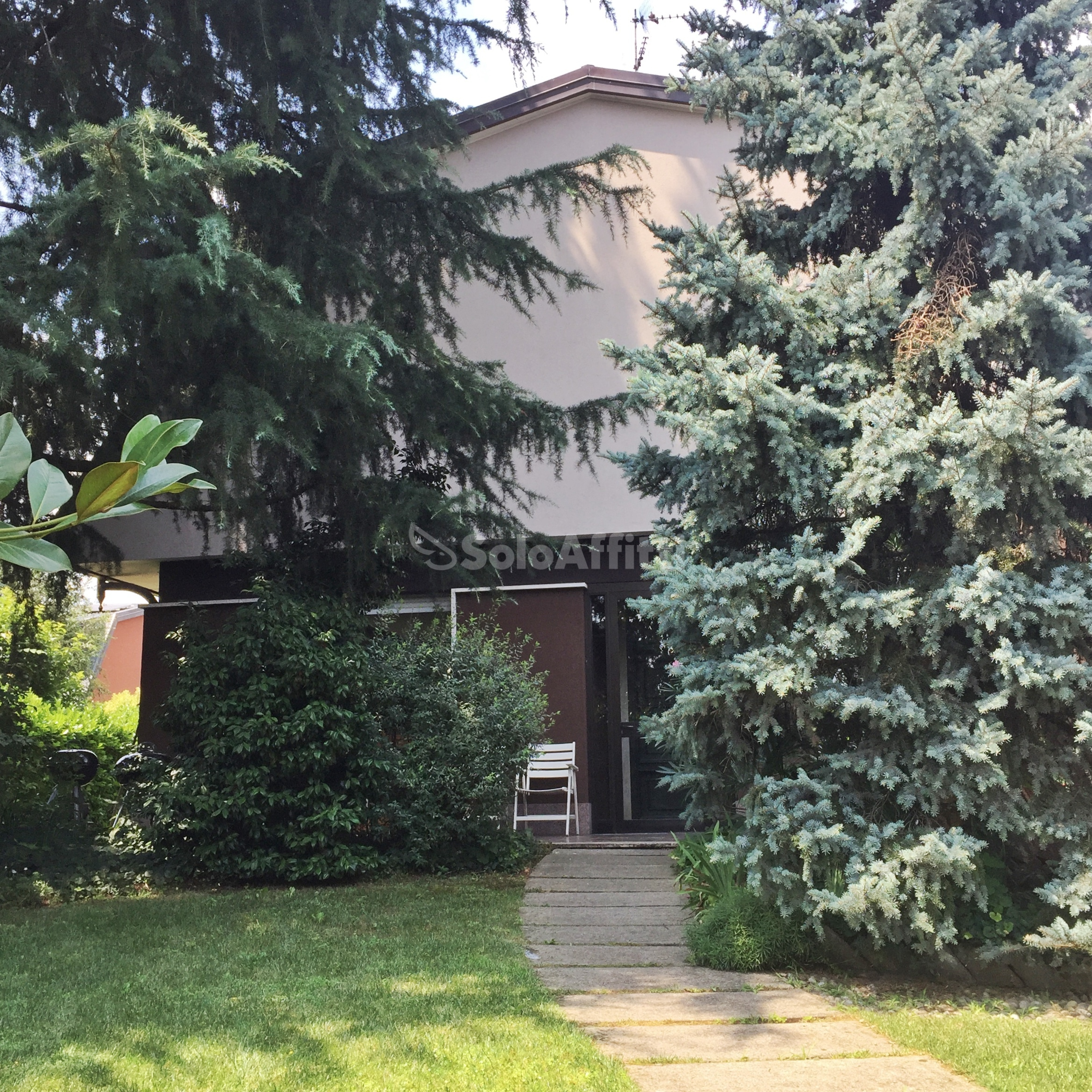 Villa Singola Arredato 6 vani