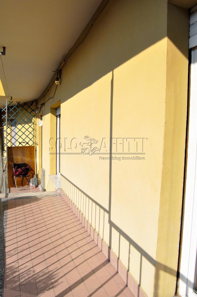 Bilocale Settimo Torinese Via Italia 62 7