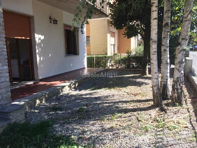 Bilocale Arezzo Via Delle Piscine 6