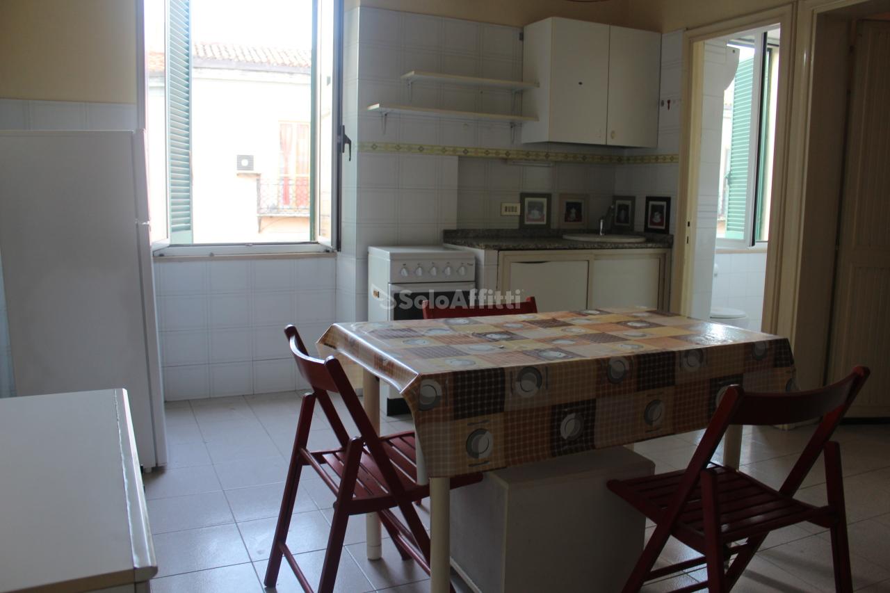 Appartamento monolocale in affitto a sassari primo piano for 2 piani appartamento monolocale