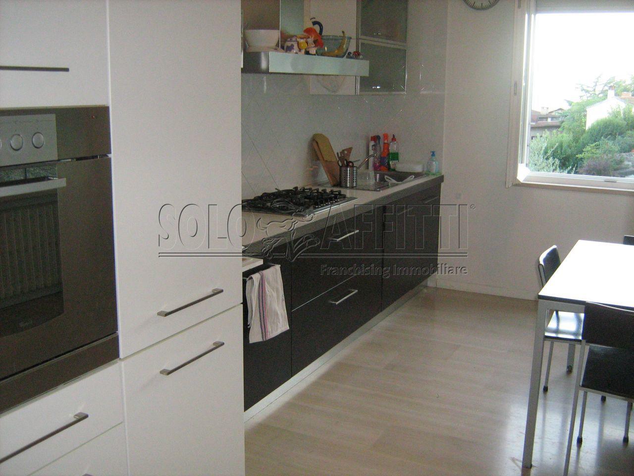 Appartamento in affitto a Ostra Vetere (AN)
