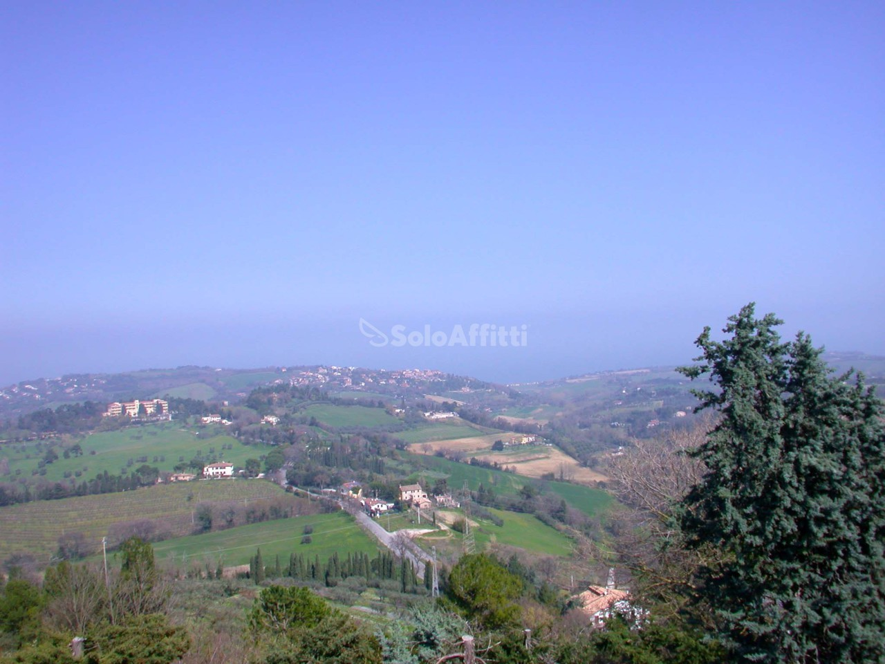 Bilocale Pesaro Centro Del Paese 2