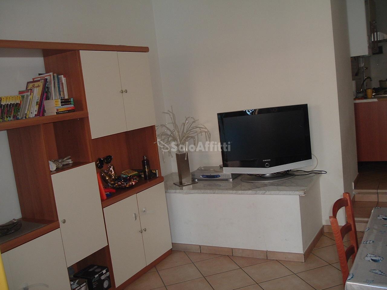 Appartamento trilocale in affitto a Porto Recanati (MC)