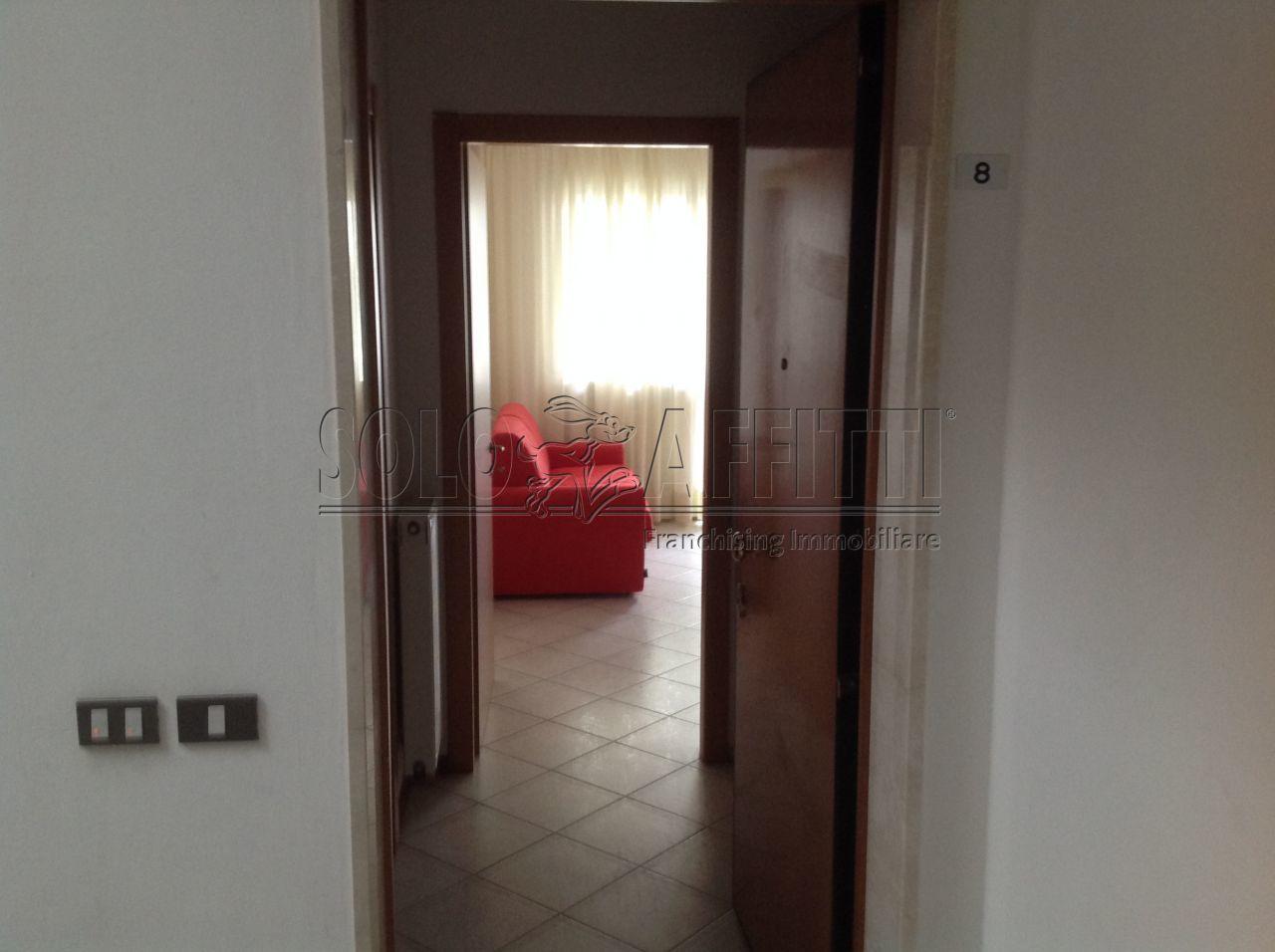 Bilocale Trento Via Guardini 24 3
