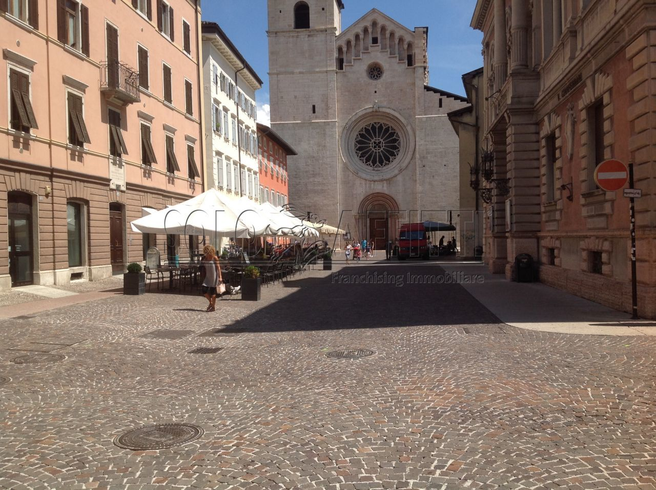 Bilocale Trento Via Don Arcangelo Rizzi 1 1