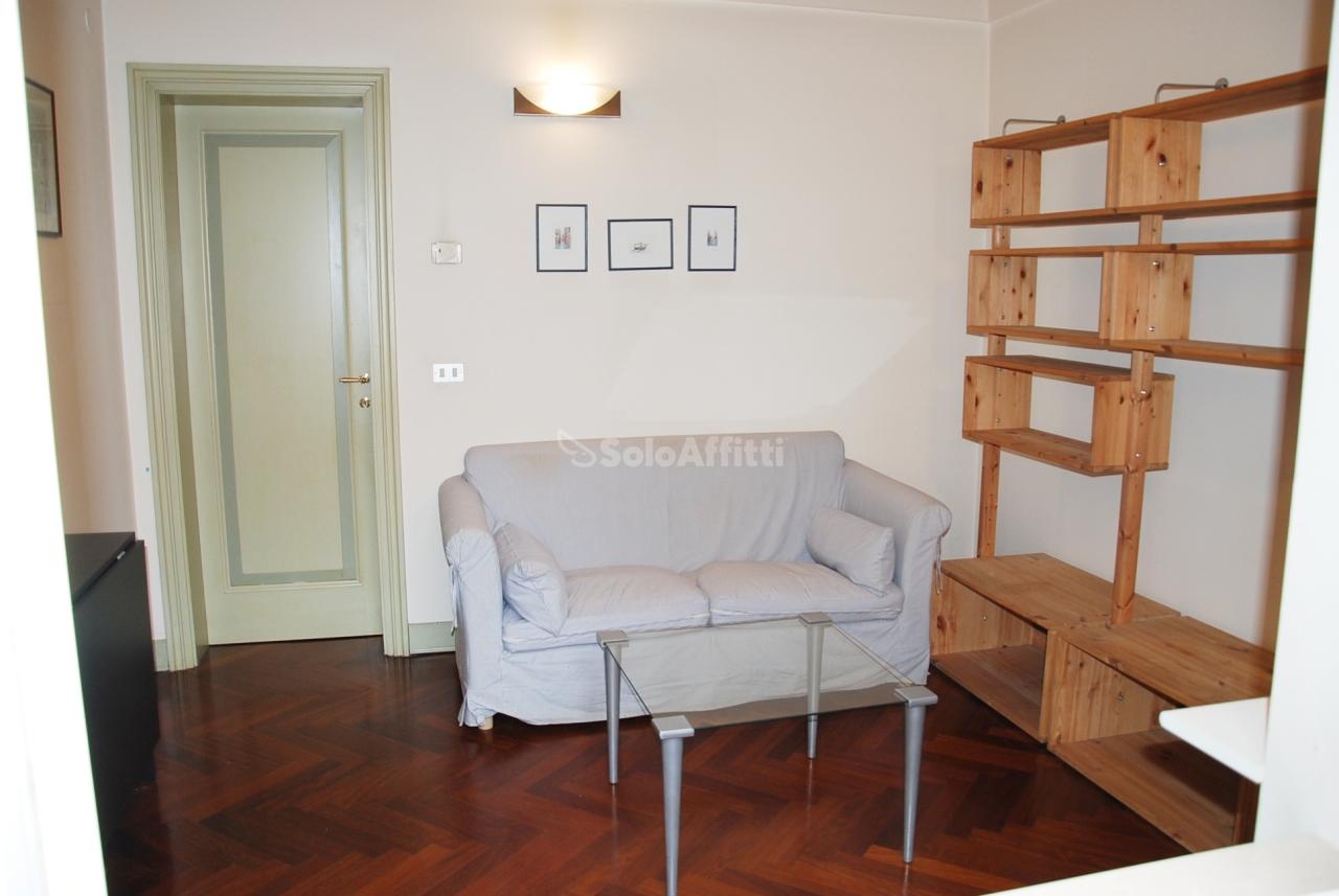Bilocale Brescia Via Pace 18 1