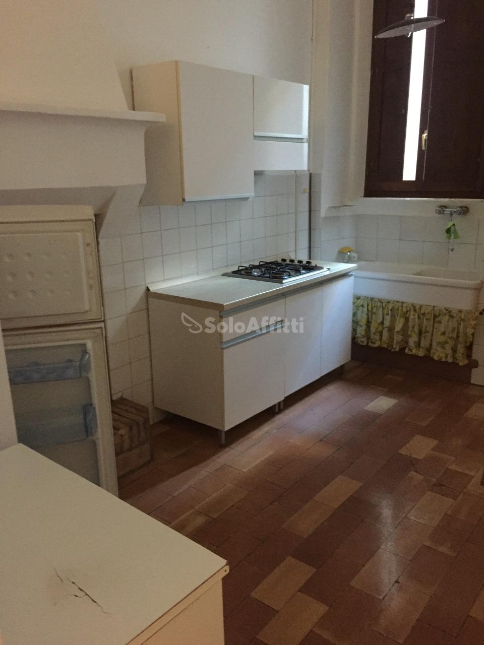 Appartamento in affitto a Arcevia (AN)