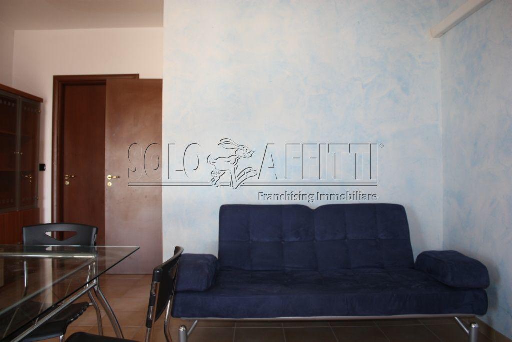 Bilocale Cavallino Via San Cesario 161 3