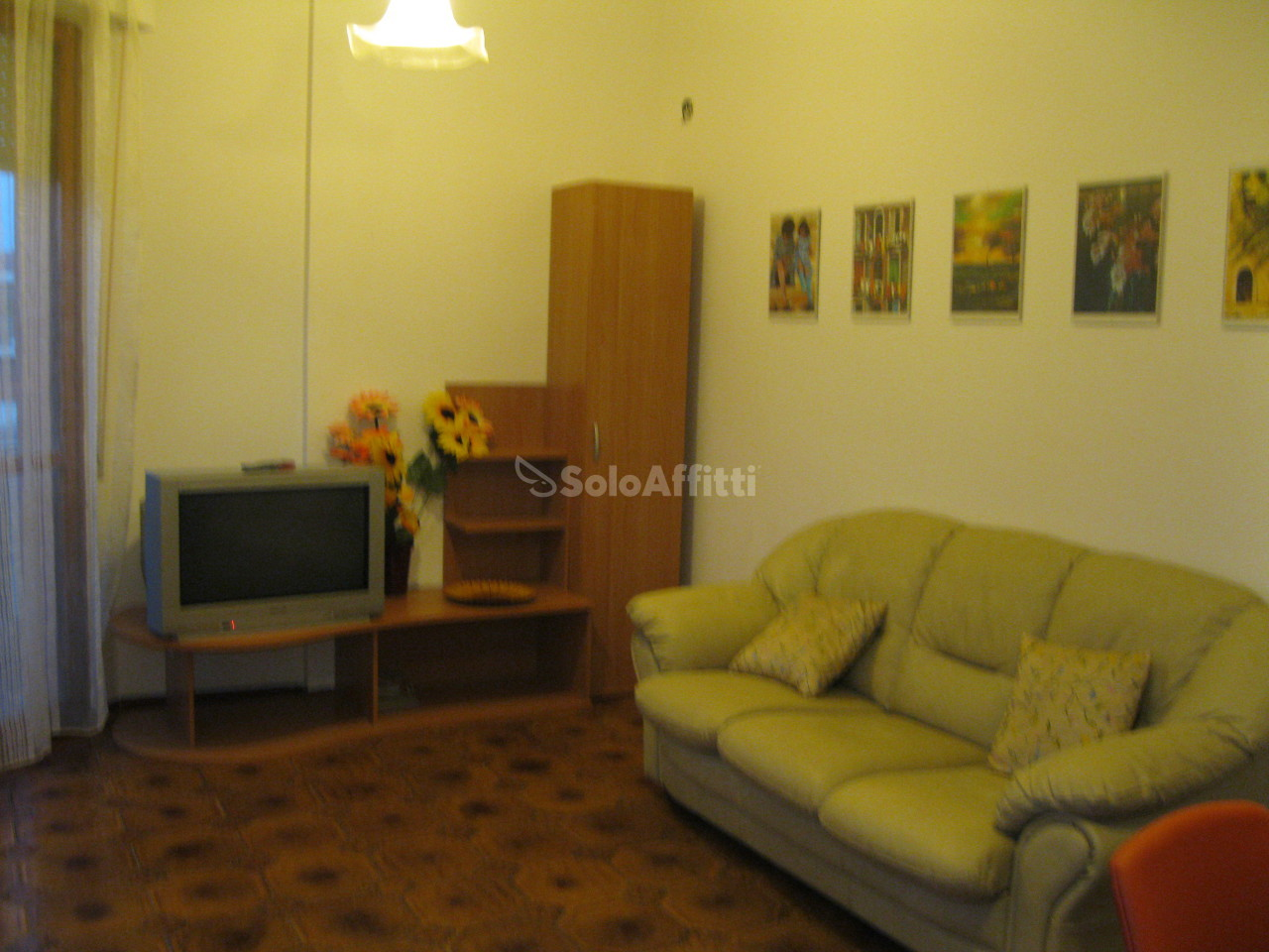 Appartamento Trilocale in affitto a Francavilla al Mare. Secondo ...