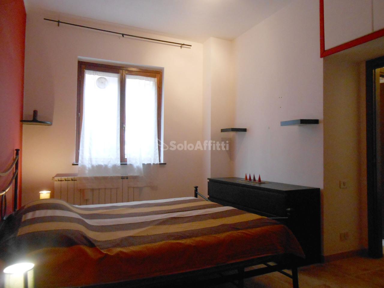 Bilocale Marino Via Nettunense Vecchia 1 13