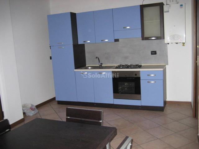Bilocale Ospitaletto Via Ghidoni 112 4