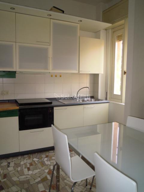 Bilocale Brescia Via Pascoli  9 2