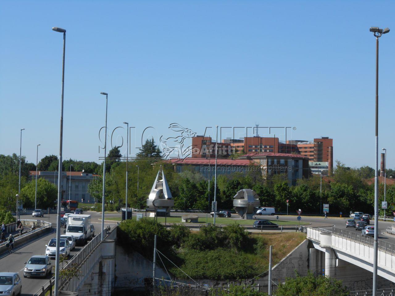Bilocale Pavia Via Trieste 1