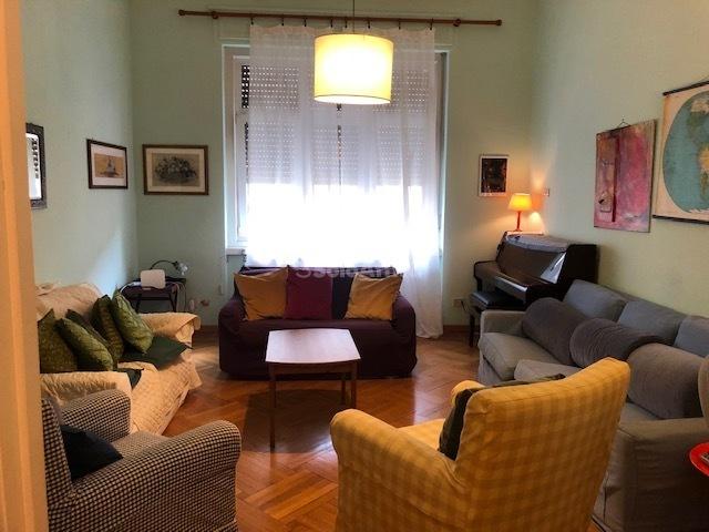 Appartamento, 170 Mq, Affitto - Trieste (Trieste)