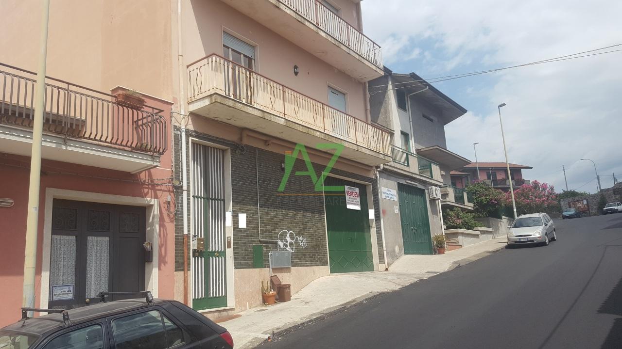 Appartamento in affitto a Belpasso, 4 locali, prezzo € 350 | Cambio Casa.it