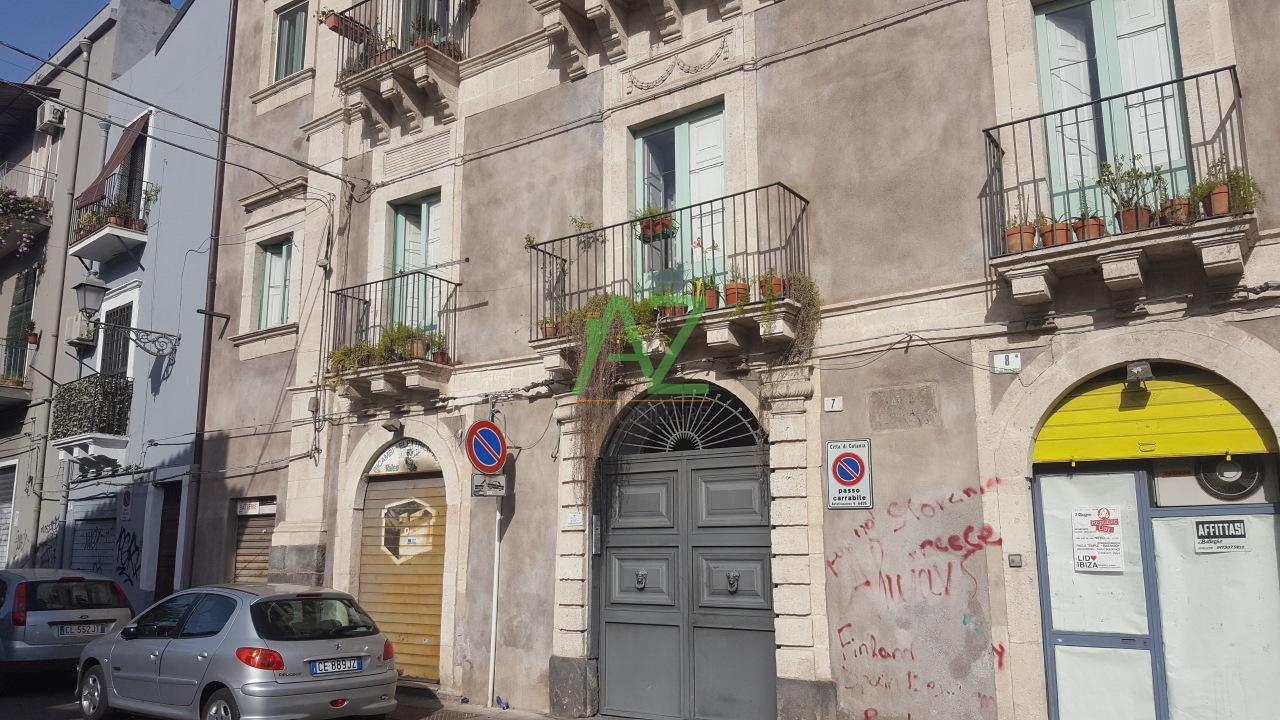 Bilocale Catania  1