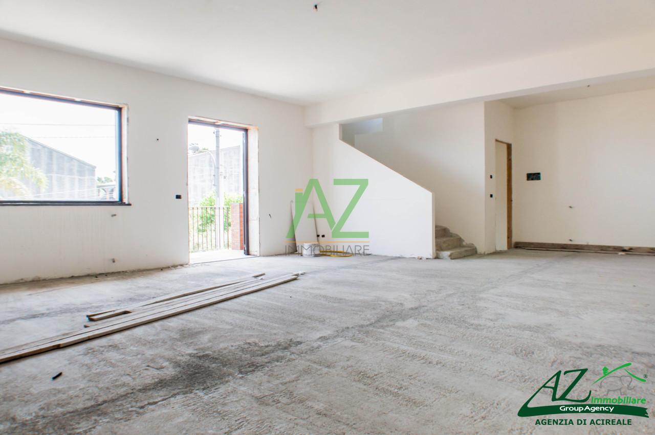 Soluzione Indipendente in vendita a Acireale, 5 locali, prezzo € 240.000   Cambio Casa.it