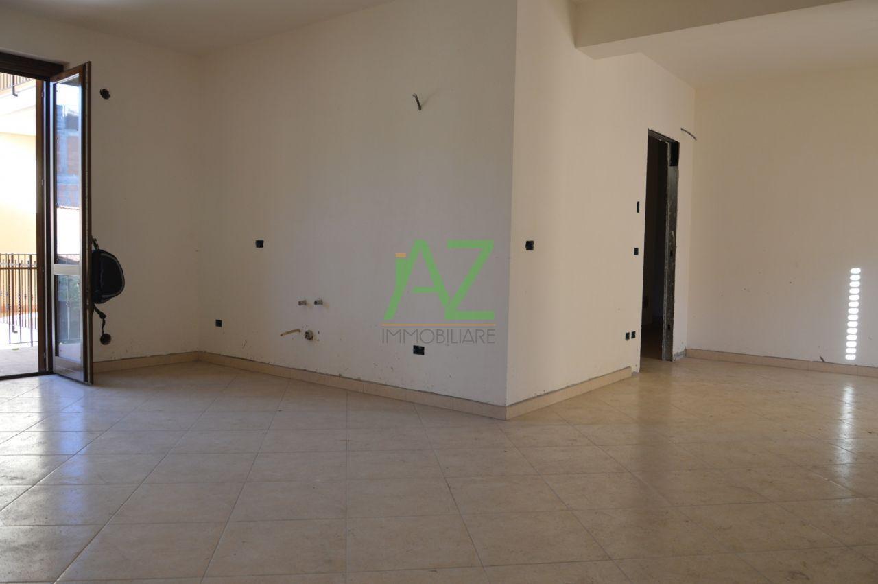 Appartamento in vendita a Aci Catena, 4 locali, prezzo € 145.000 | Cambio Casa.it