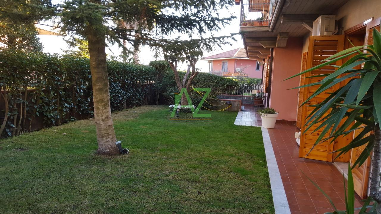 Appartamento in Vendita a Nicolosi