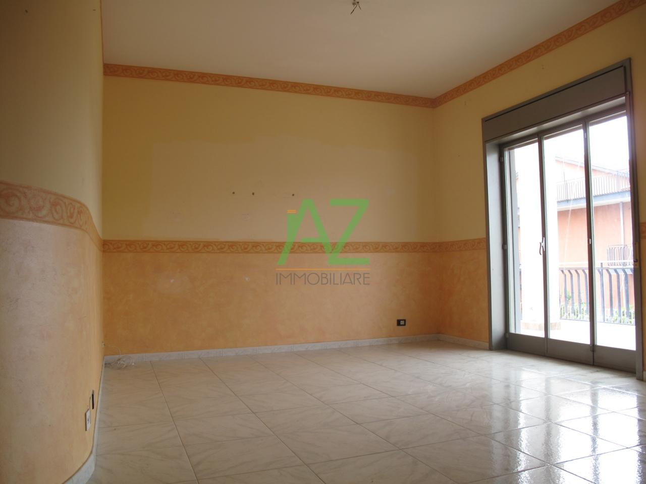 Appartamento in vendita a Misterbianco, 4 locali, prezzo € 120.000 | Cambio Casa.it