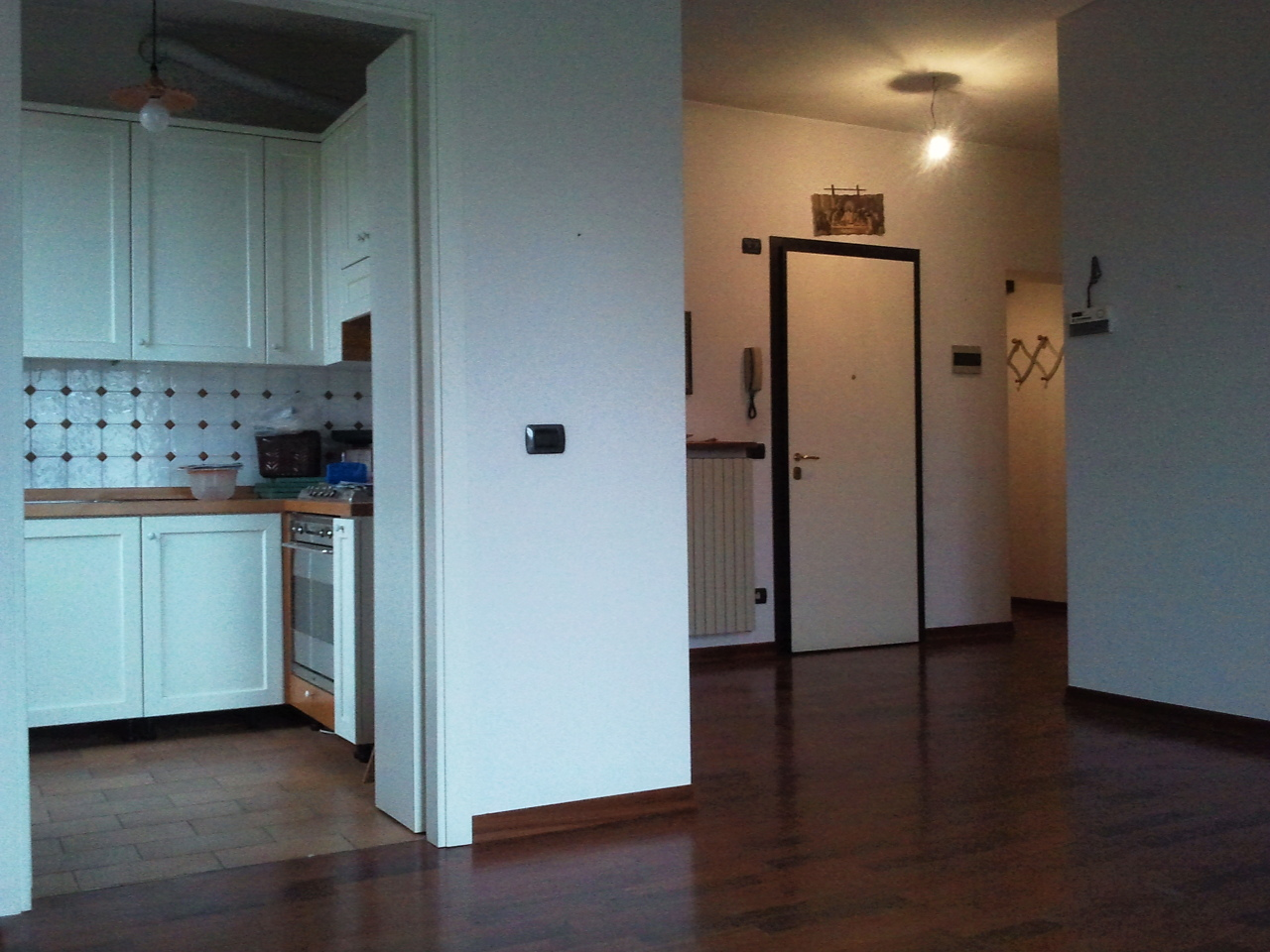 Appartamento in Vendita a Sorbolo