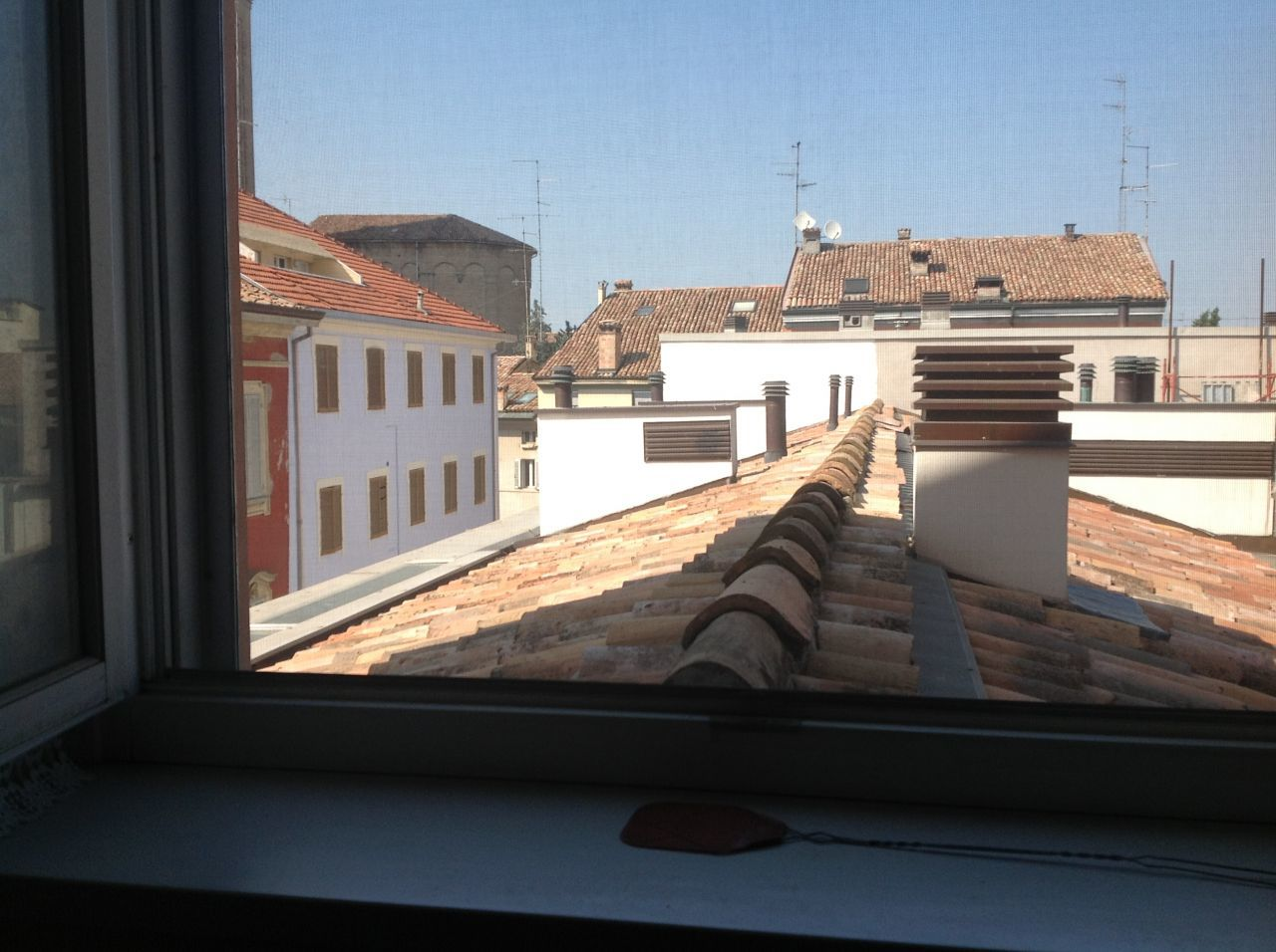 Bilocale Parma Via Petrarca 3