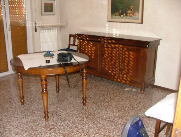 Bilocale Parma Via Montegrappa 2