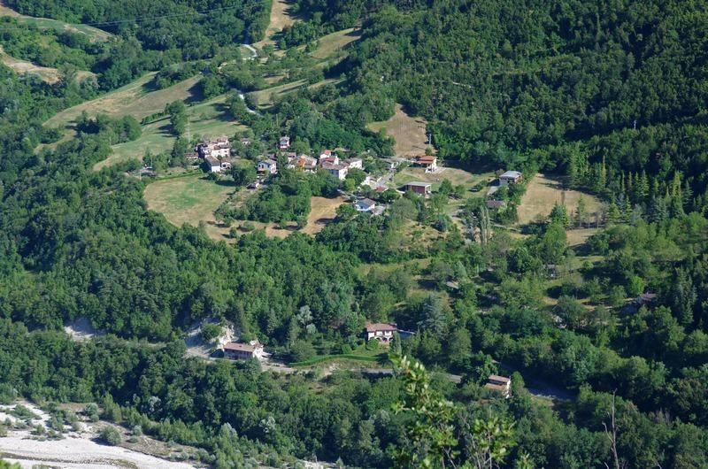 Terreno Edificabile Residenziale in vendita a Calestano, 1 locali, prezzo € 30.000 | Cambio Casa.it
