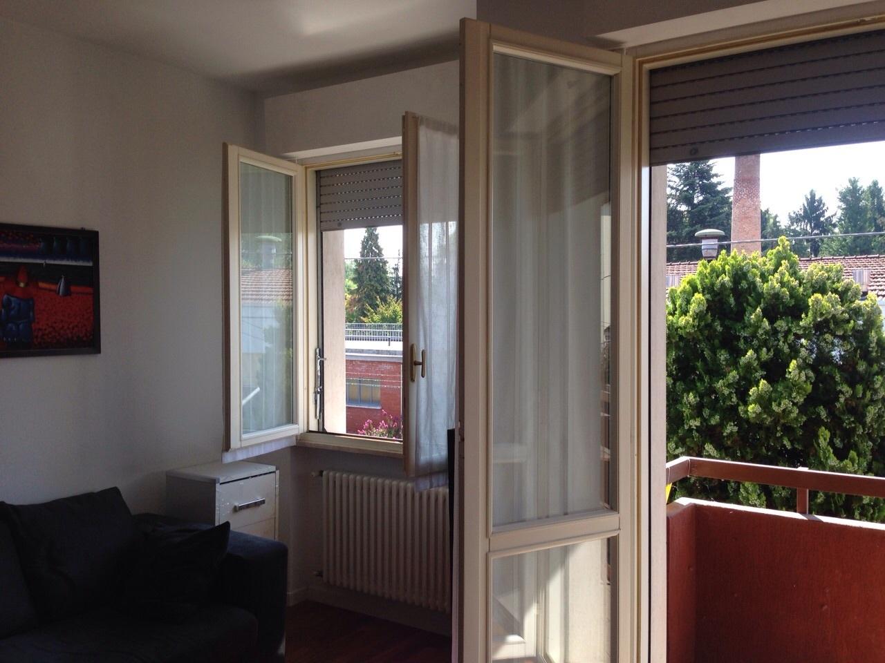 Bilocale Parma Via Baganza 23 5