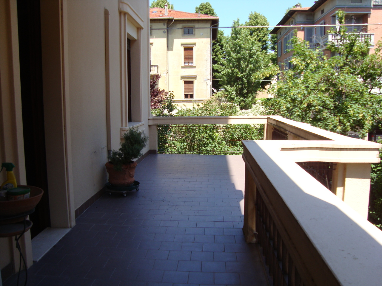 Vendesi a Parma Appartamento