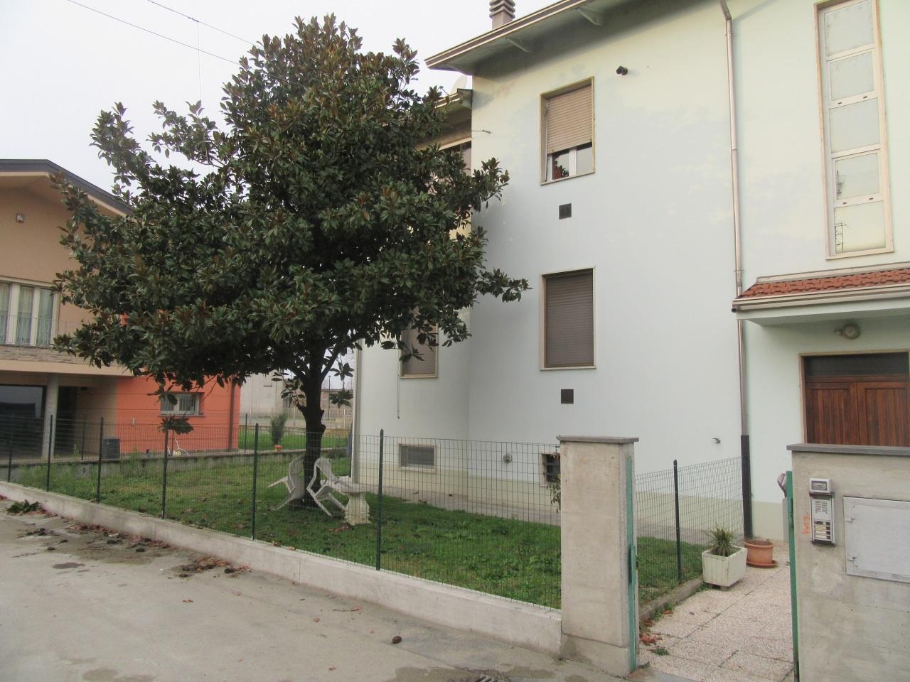 Appartamento in Vendita a Fontevivo
