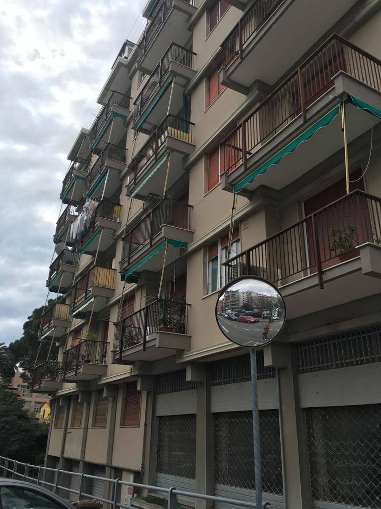 Bilocale Lavagna Via Enrico Toti 21 2