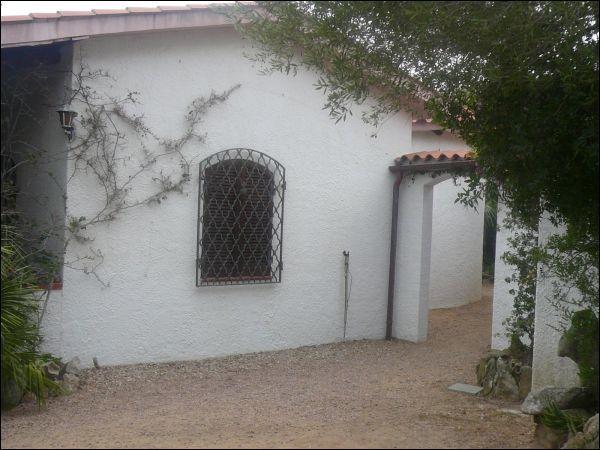 Villa GOLFO ARANCI vendita    Immobilgest snc di Feher Istvan e Molino Filippo