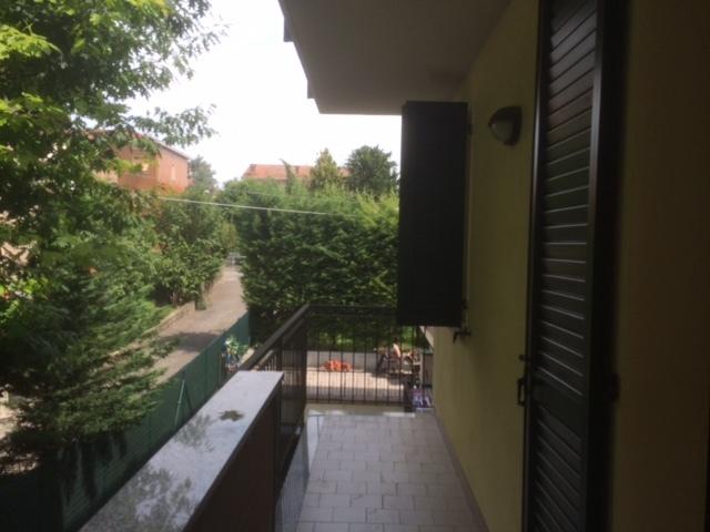 Bilocale Noceto Via Bianchi  16 2