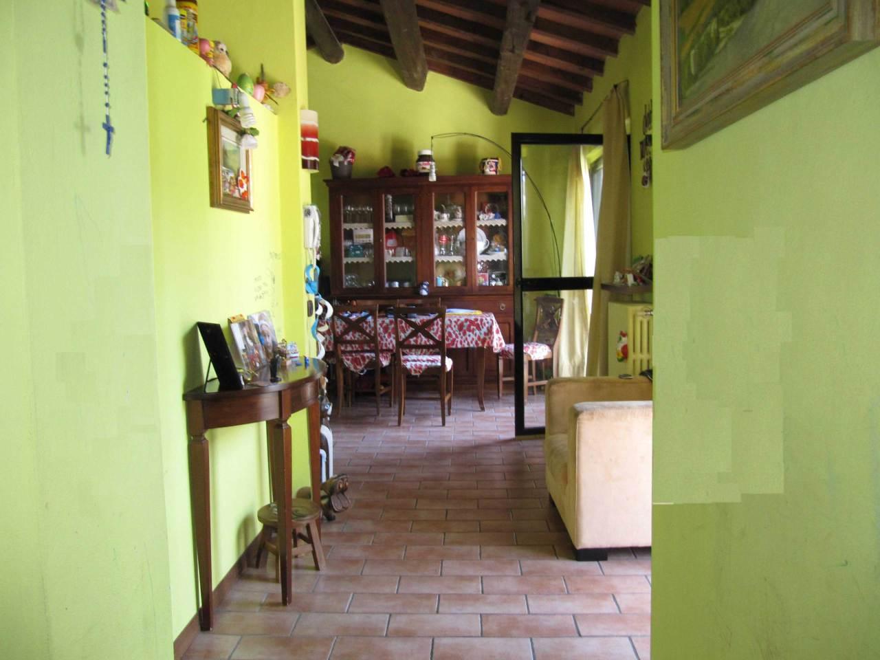 Bilocale Parma Via Case Vecchie 9