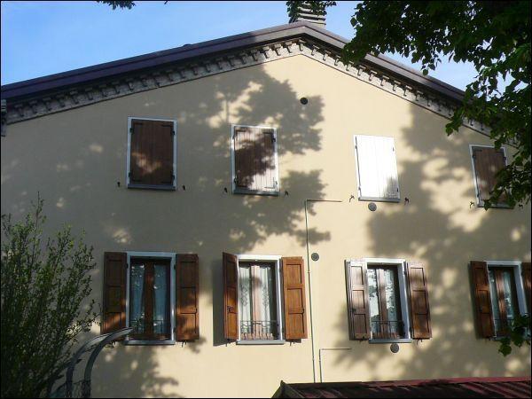 Bilocale Traversetolo Piazza Di Basilicanova Via Traversetolo  26 4