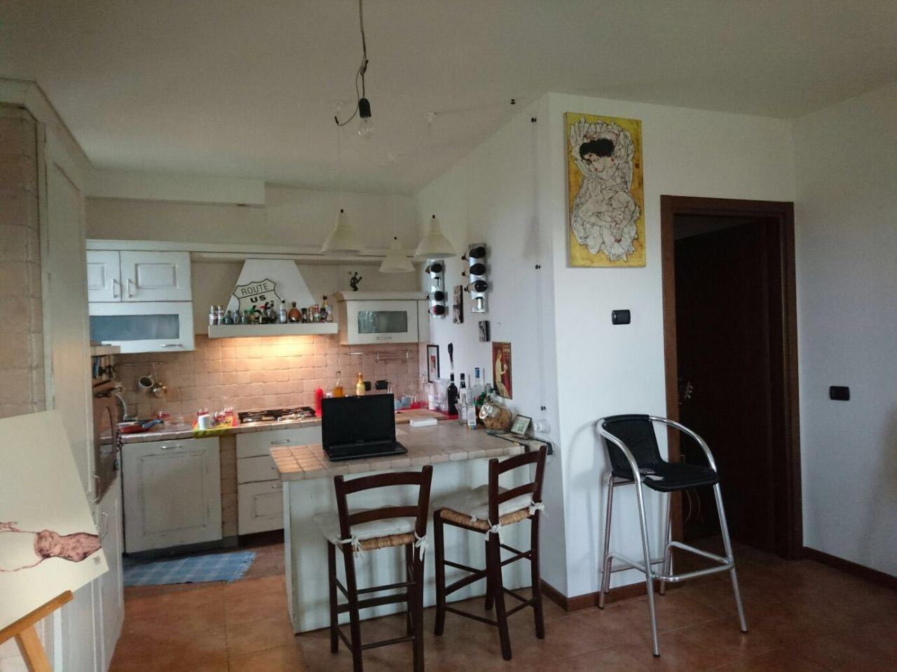 Bilocale Parma Strada Vallazza 30 3