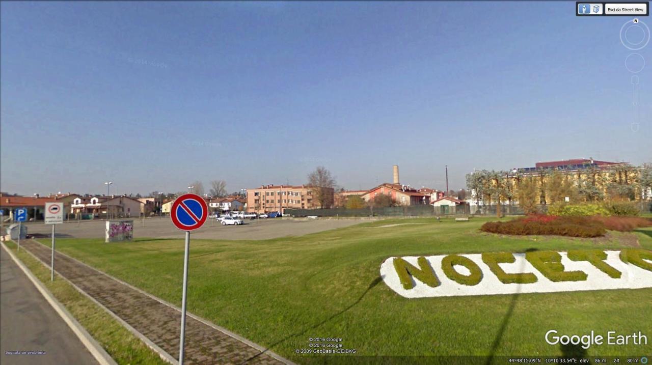 Terreno Edificabile Residenziale in vendita a Noceto, 9999 locali, prezzo € 110.000 | Cambio Casa.it