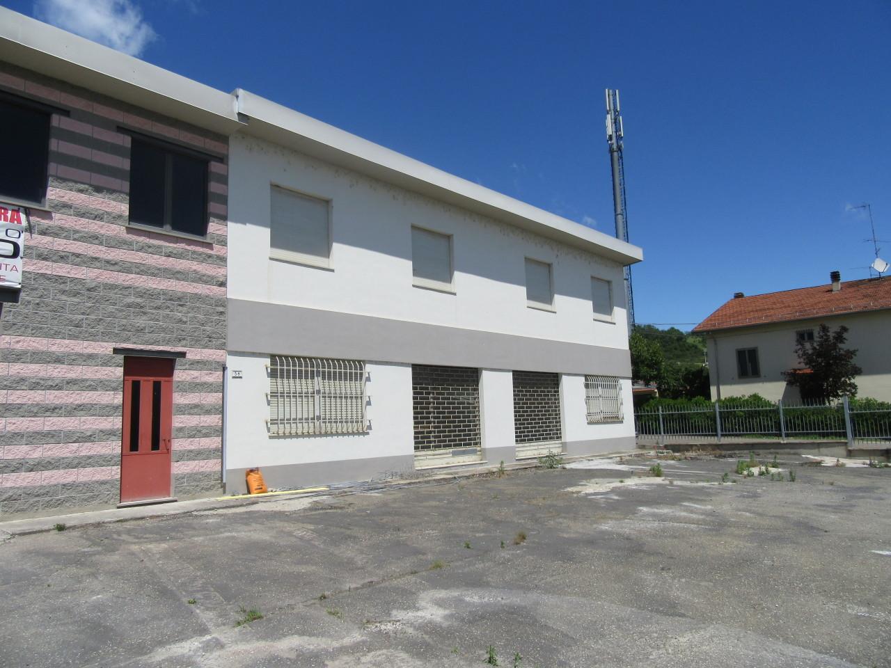 Capannone in vendita a Medesano, 1 locali, prezzo € 130.000 | Cambio Casa.it
