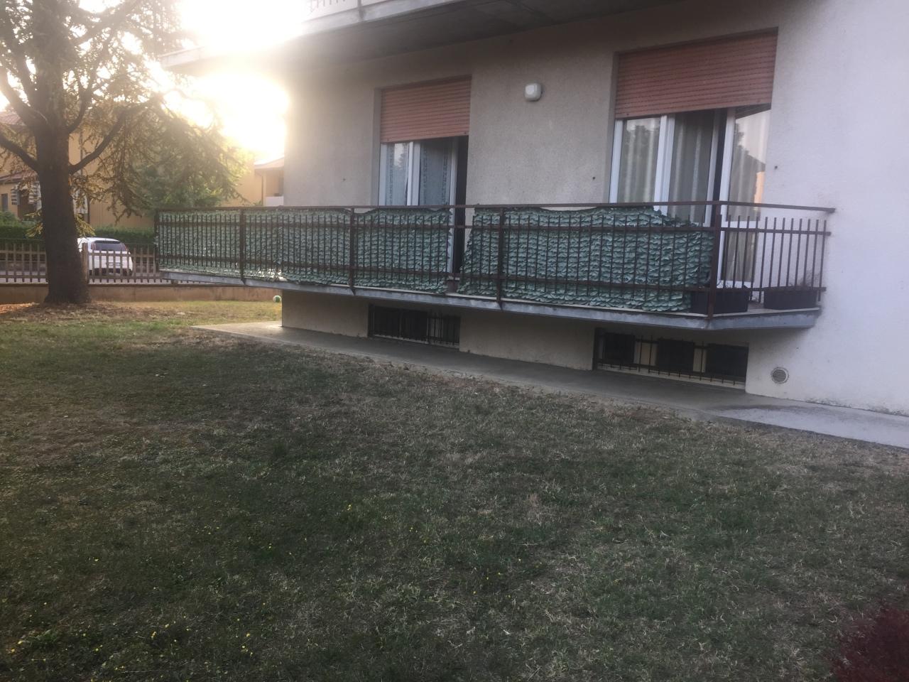 Appartamento in affitto a Noceto, 3 locali, prezzo € 530 | Cambio Casa.it