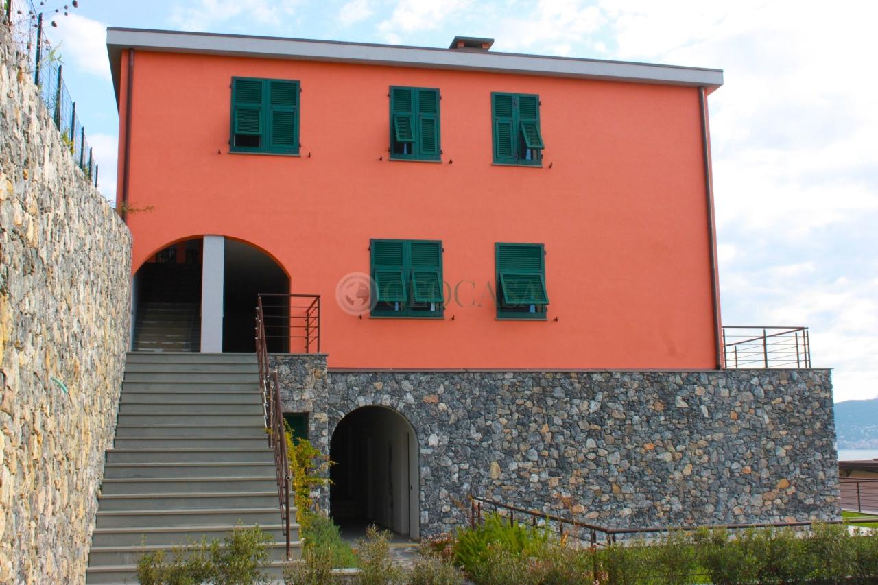 Bilocale Portovenere  2